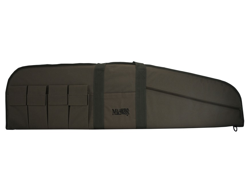 MidwayUSA Heavy Duty Tactical Rifle Case