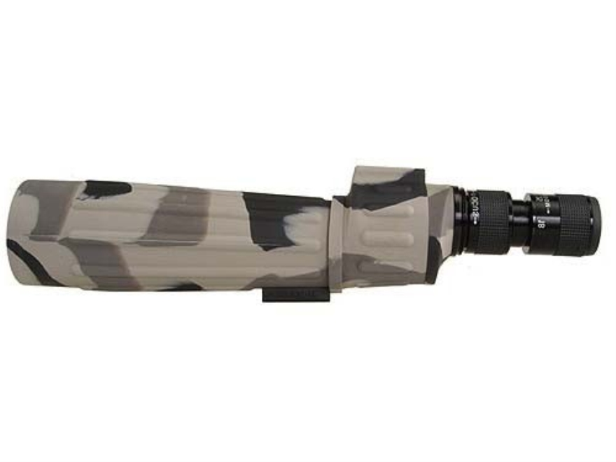 Tasco World Class Spotting Scope 18-36x 50mm Camouflage with Case