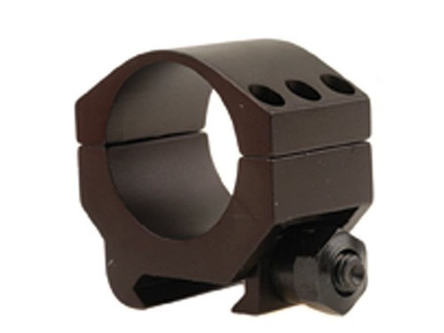 Burris 30mm Xtreme Tactical Weaver Style Ring Matte Package of 1