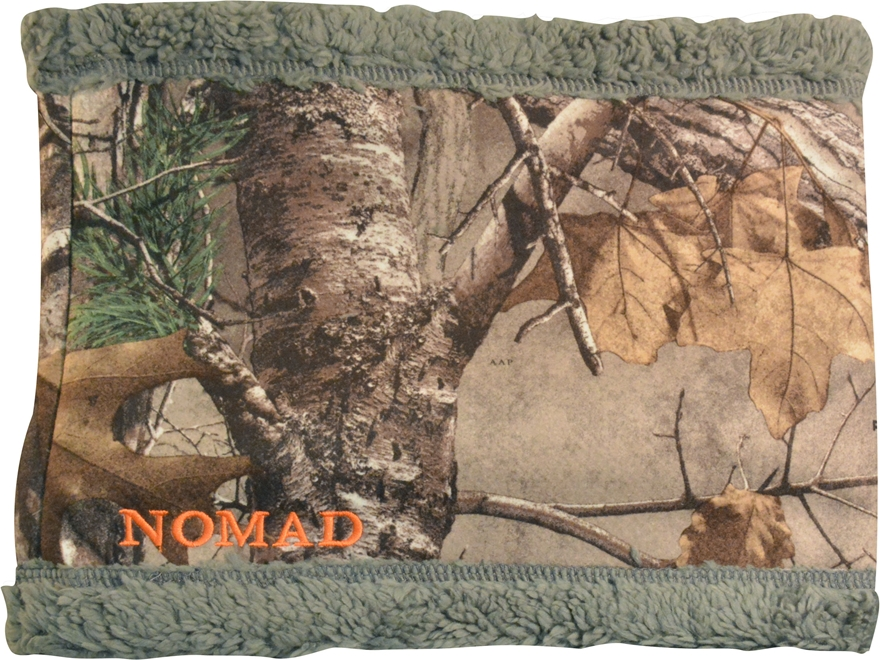 Nomad Harvester Neck Gaiter Polyster