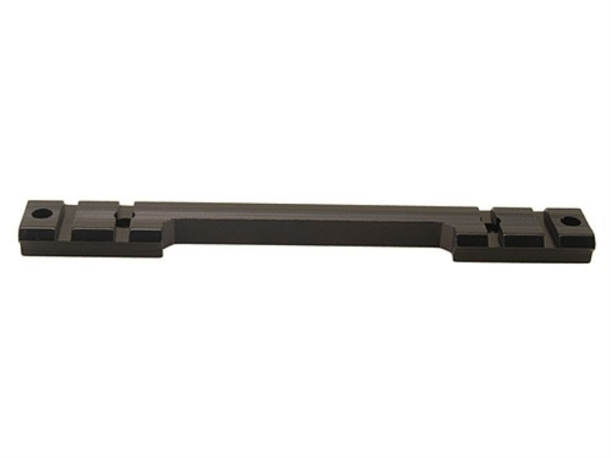 Ironsighter 1-Piece Weaver-Style Scope Base Browning A-Bolt Long Action Gloss