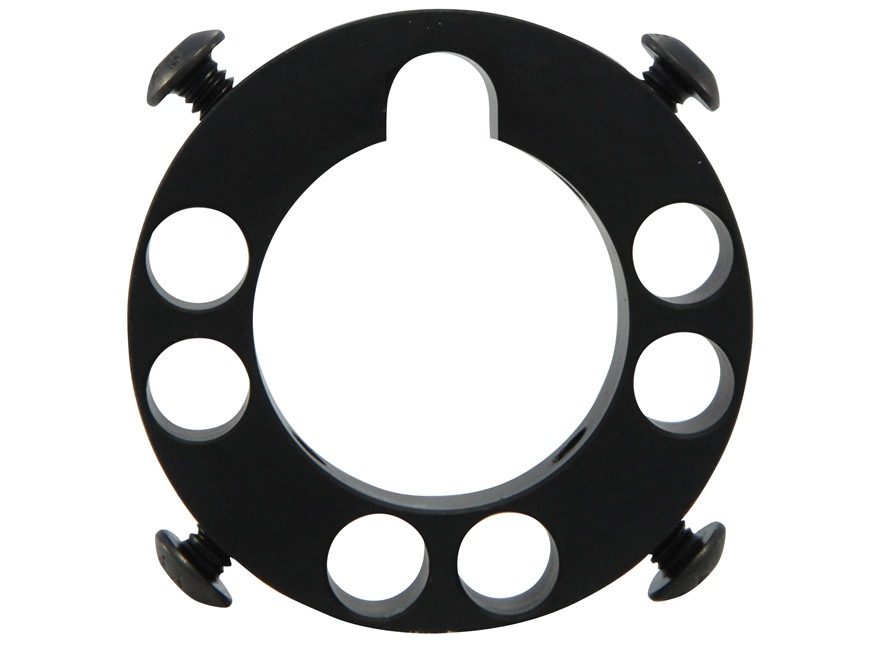 Midwest Industries Handguard Cap Fits T-Series, SS-Series Free Float Tubes Aluminum Black