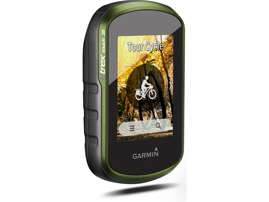Garmin Etrex Touch 35 Handheld GPS Unit