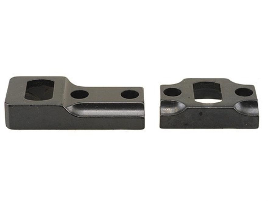 Leupold 2-Piece Dual-Dovetail Scope Base Remington 700
