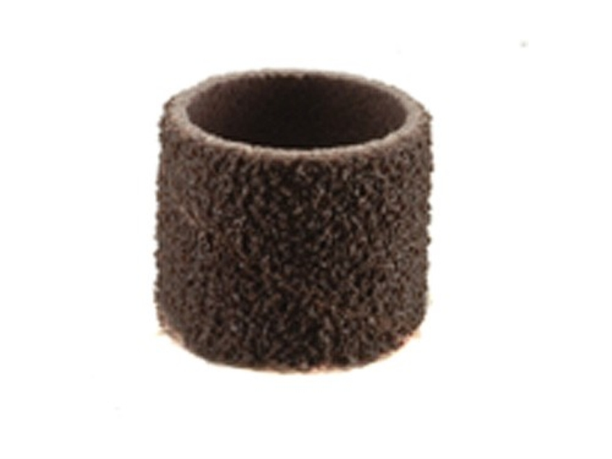 "Dremel Sanding Band 1/2"" 60 Grit Package of 6"