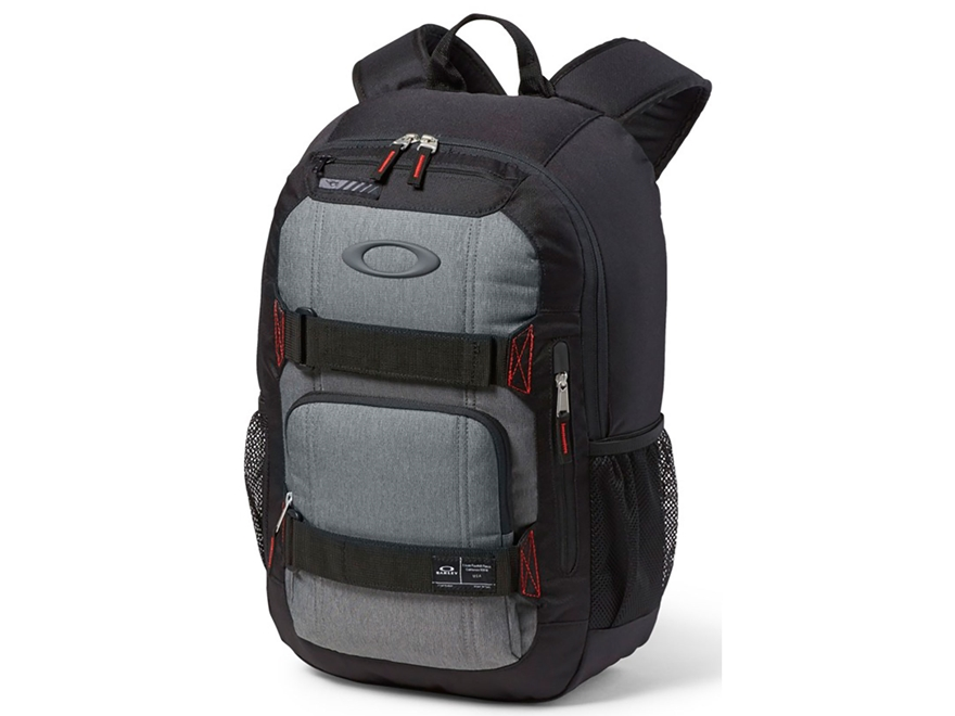 Oakley Enduro 22 Backpack Polyester Jet Black