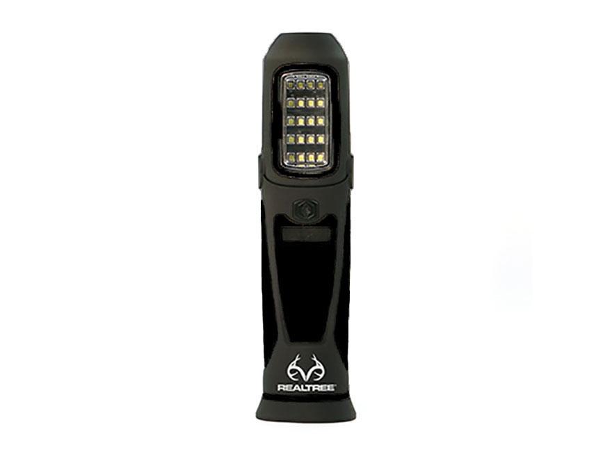 HybridLight Mammoth Solar Multi-Light Flashlight Rechargeable Battery