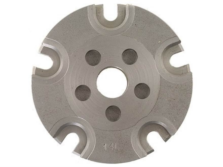 Lee Load-Master Progressive Press Shellplate #14L (38-40 WCF, 44-40 WCF)