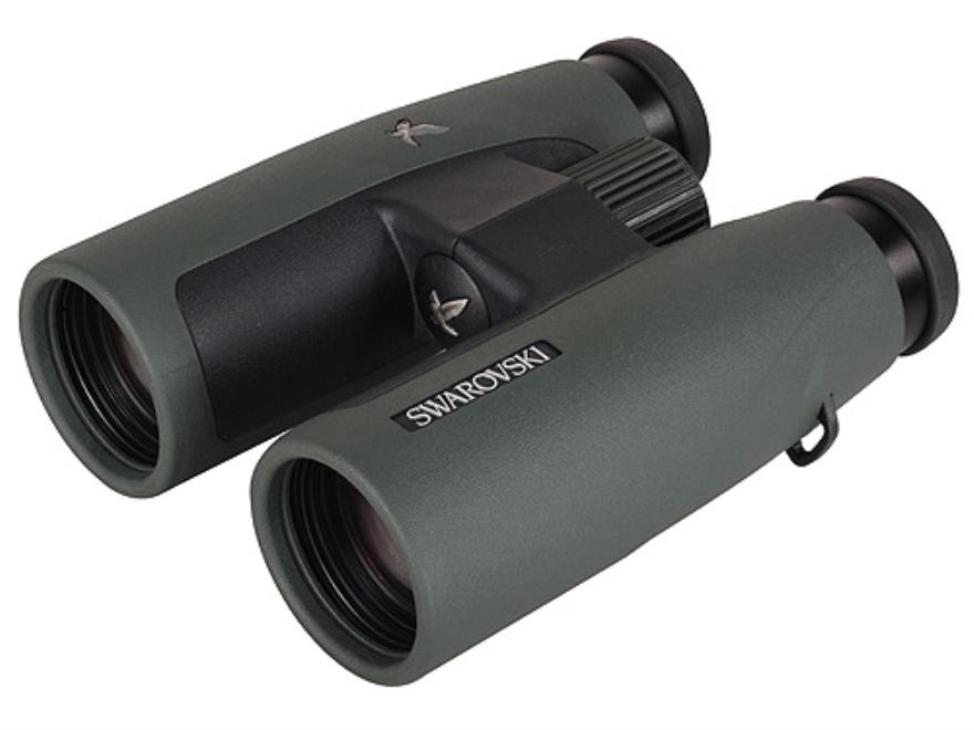 Swarovski SLC HD Binocular 8x 42mm Roof Prism Armored Green
