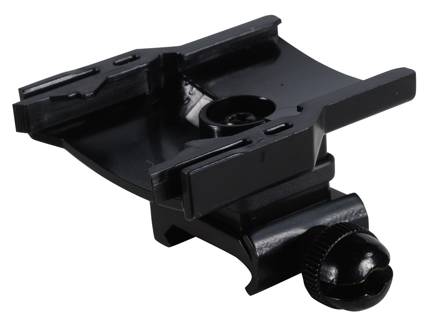 Midland High Definition Action Camera Picatinny Mount Black
