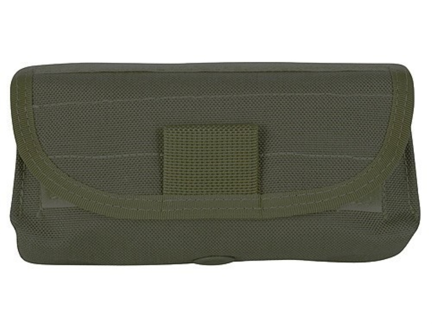 Maxpedition Shotgun Shell Pouch 12 Round Nylon Olive Drab