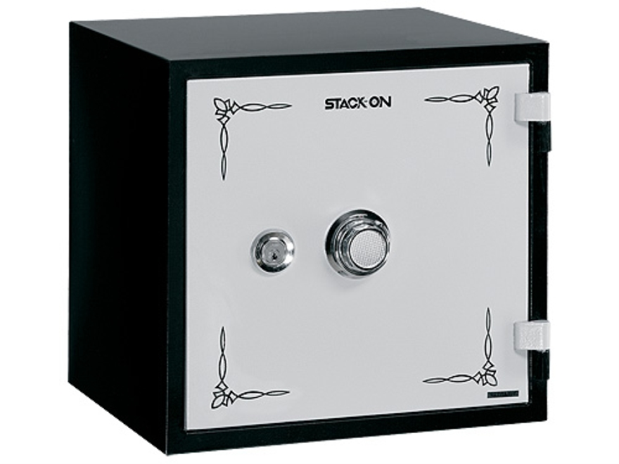 door lock and key black and white. stackon small fire resistant safe combination lock u0026 key black with white door and
