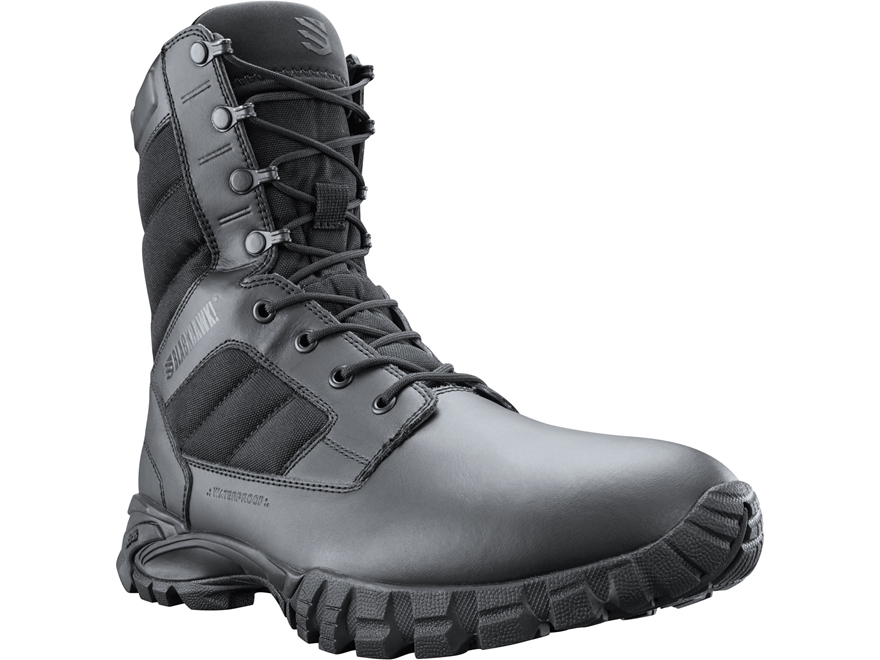 "BLACKHAWK! V3 8"" Waterproof Tactical Boots Nylon"