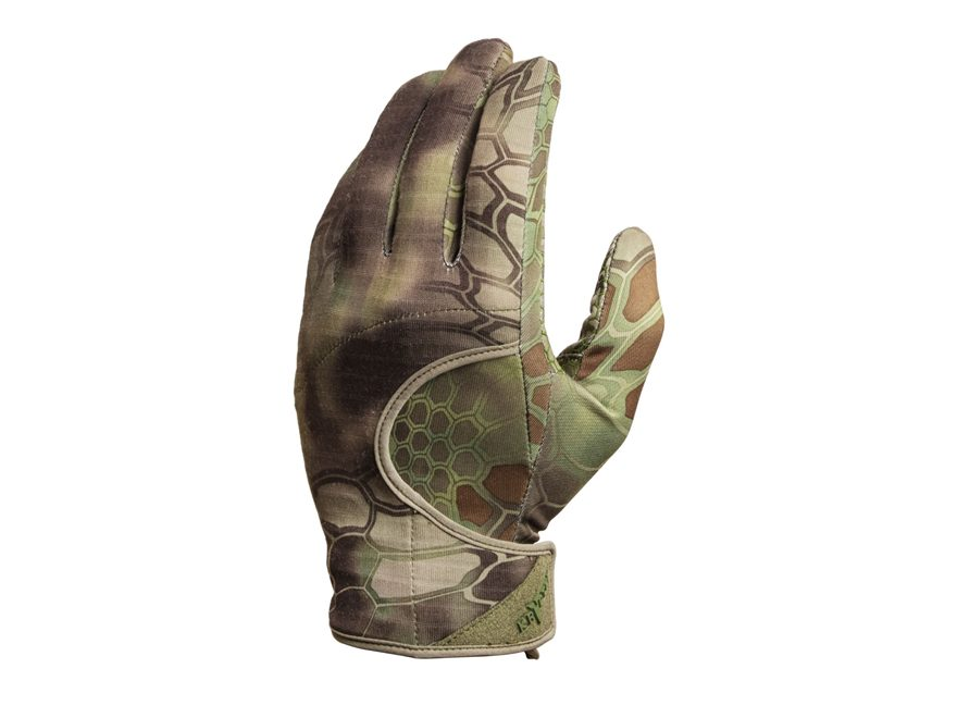 Kryptek Men's Krypton Gloves Polyester
