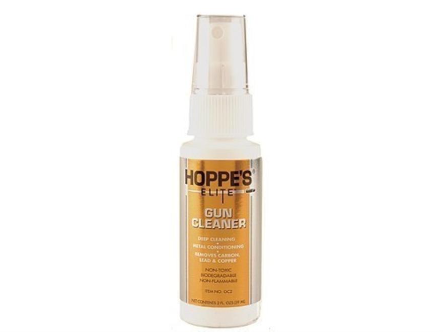 Hoppe's Elite Gun Cleaner 2 oz Pump