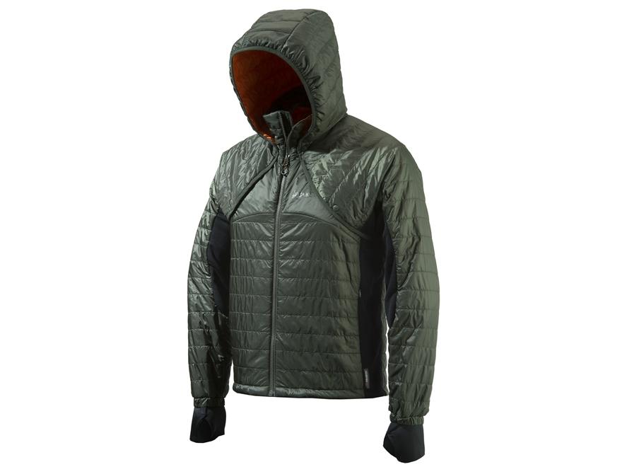 Beretta Men's BIS Hoody Convertible Bolero Polyester