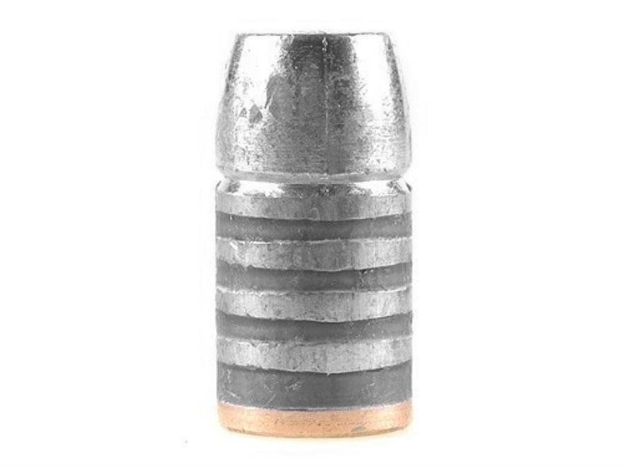 Cast Performance Bullets 475 Caliber (475 Diameter) 425 Grain Lead Wide Flat Nose Gas C...