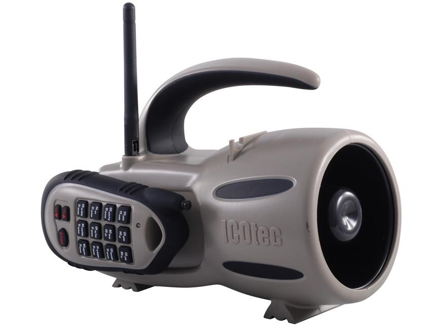 ICOtec GC300 Electronic Predator Call