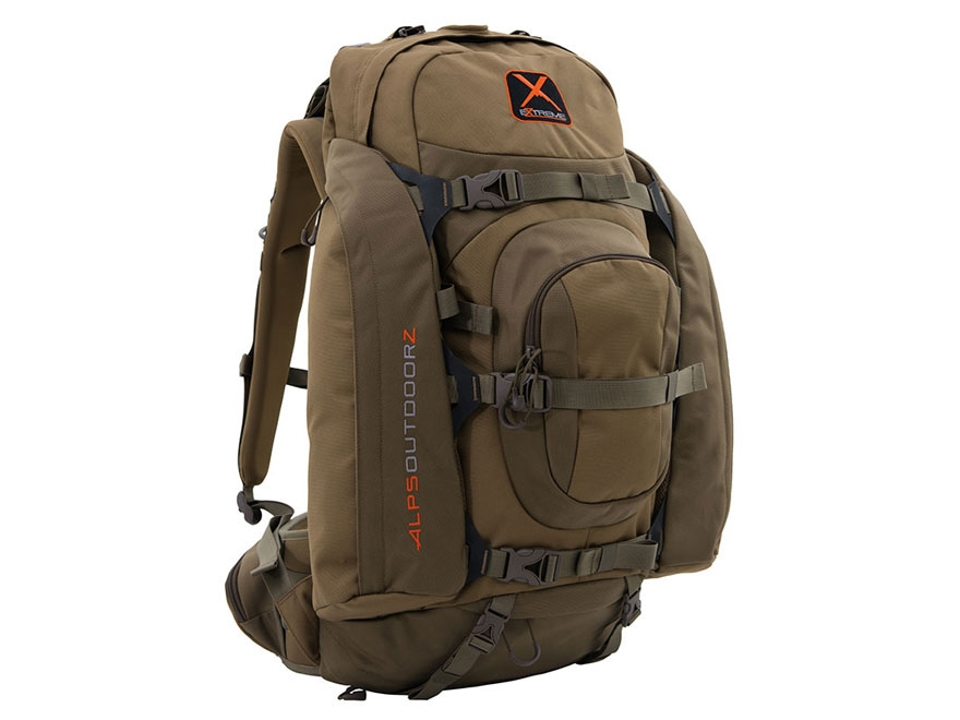 ALPS Outdoorz Traverse X Backpack Nylon