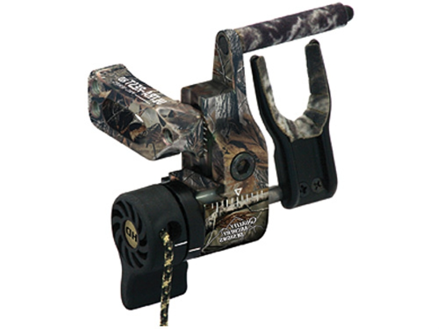 QAD Ultra-Rest Pro Series HD Drop-Away Arrow Rest