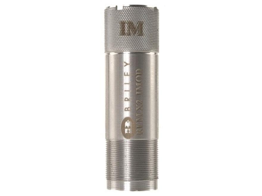 Briley X2 Extended Choke Tube Remington Rem Choke 12 Gauge