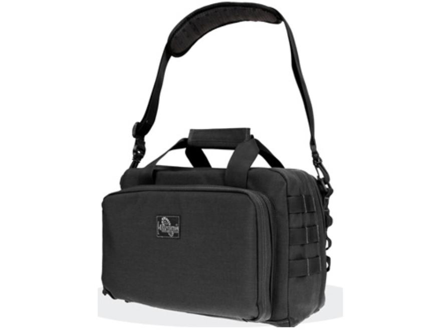 Maxpedition Methuselah Gear Bag Medium Nylon Black