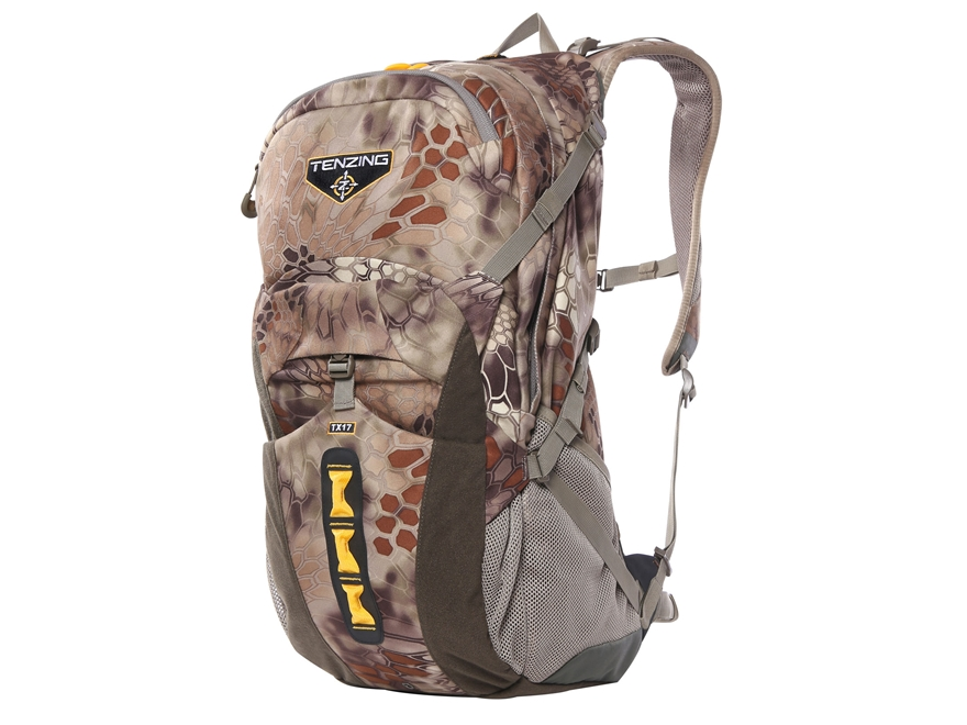 Tenzing TX 17 Day Backpack Polyester