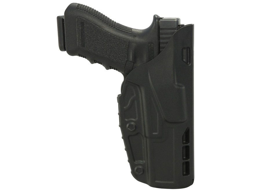 Safariland 7379 7TS ALS Concealment Belt Clip Holster Glock 17, 22 Polymer
