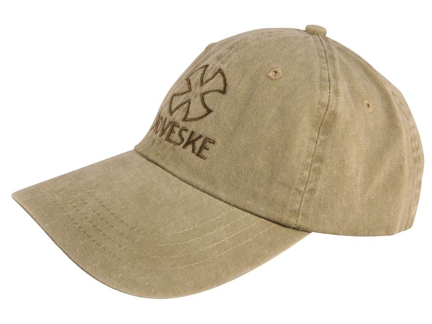 Noveske Branded Cotton Cap Khaki