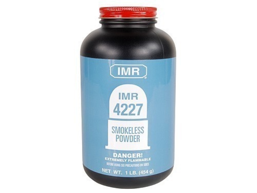IMR 4227 Smokeless Powder