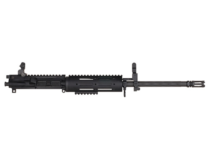 "Yankee Hill AR-15 Customizable Carbine Upper Assembly 6.8mm Remington SPC 1 in 10"" Twis..."