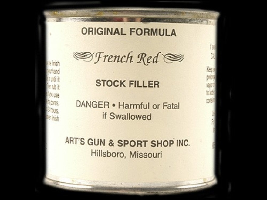 Art's The Original Herter's Formula Stock Filler 8 oz Liquid