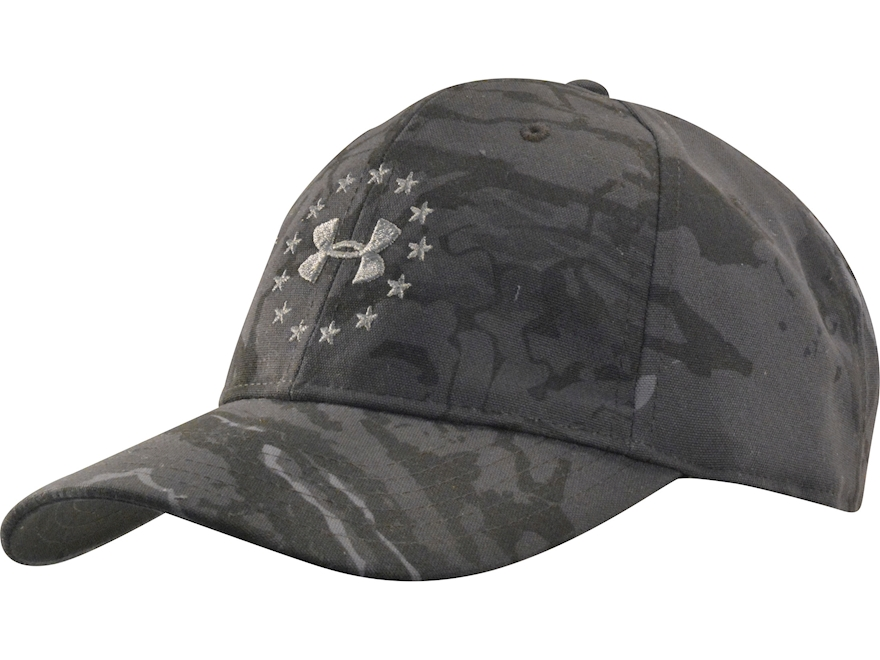 Under Armour UA Freedom Cap 2.0 Polyester