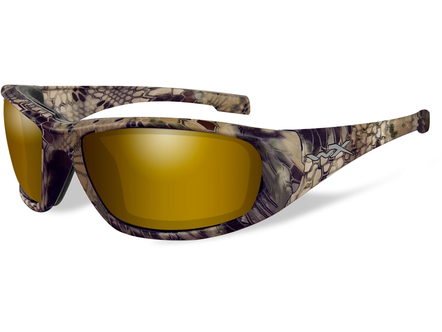 Wiley X Boss-Climate Control Series Sunglasses