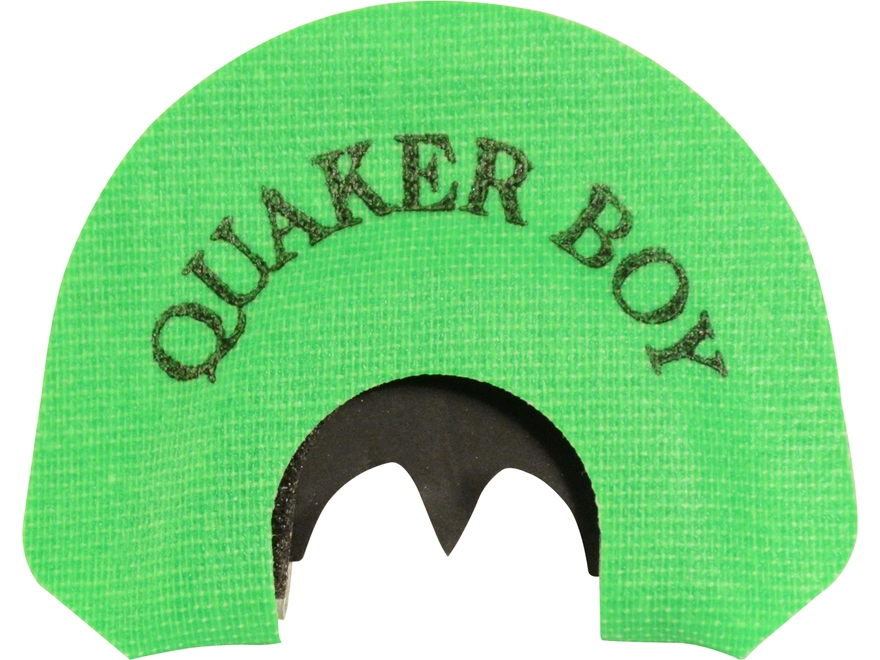 Quaker Boy Elevation Series Boomerang Diaphragm Turkey Call
