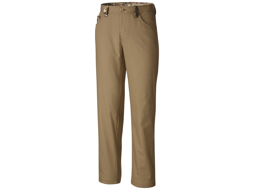 Columbia Men's Sharptail II Pants Cotton