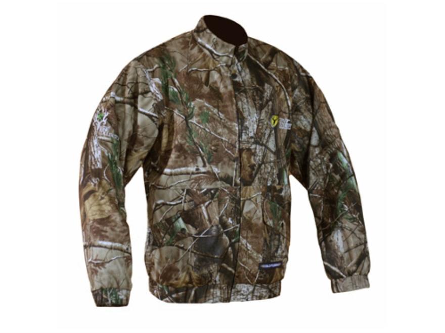 Scent Blocker Men's Bone Collector Smackdown Jacket Polyester