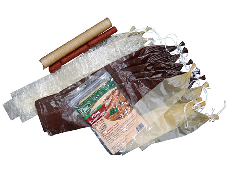 LEM Sausage Casing Variety Pack