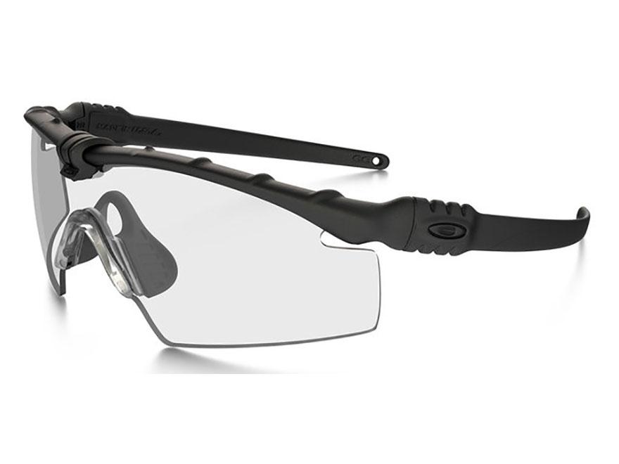 Oakley SI Ballistic M-Frame 3.0 Shooting Glasses