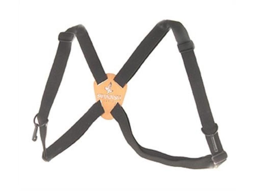 Swarovski Binocular Strap Harness Black