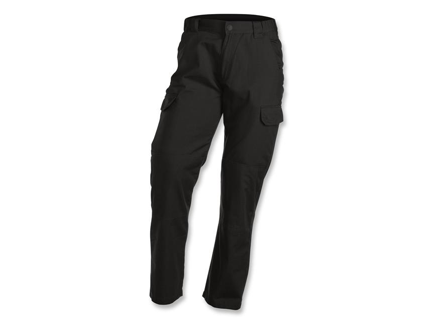 Browning Black Label Tactical Pants Cotton Canvas Black