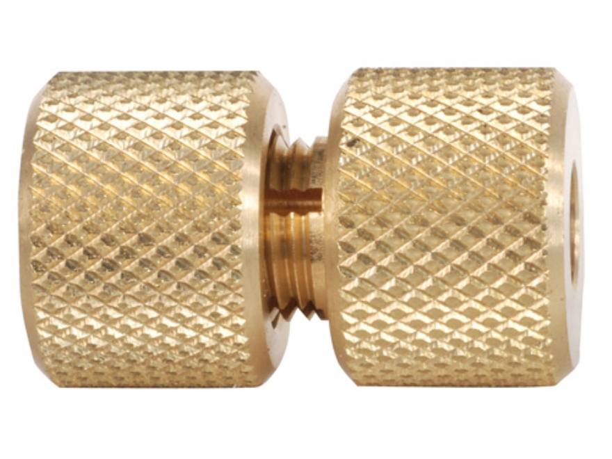 Pro-Shot Cleaning Rod Stop Brass