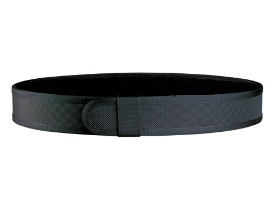 "Bianchi 7201 Gun Belt 1-3/4"" Hook-&-Loop Fastener Nylon Black"