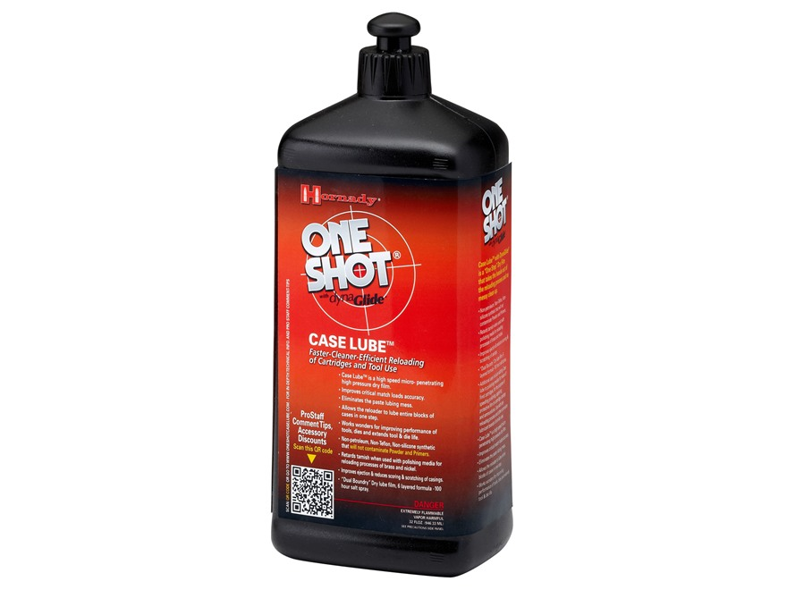 Hornady One Shot Case Lube
