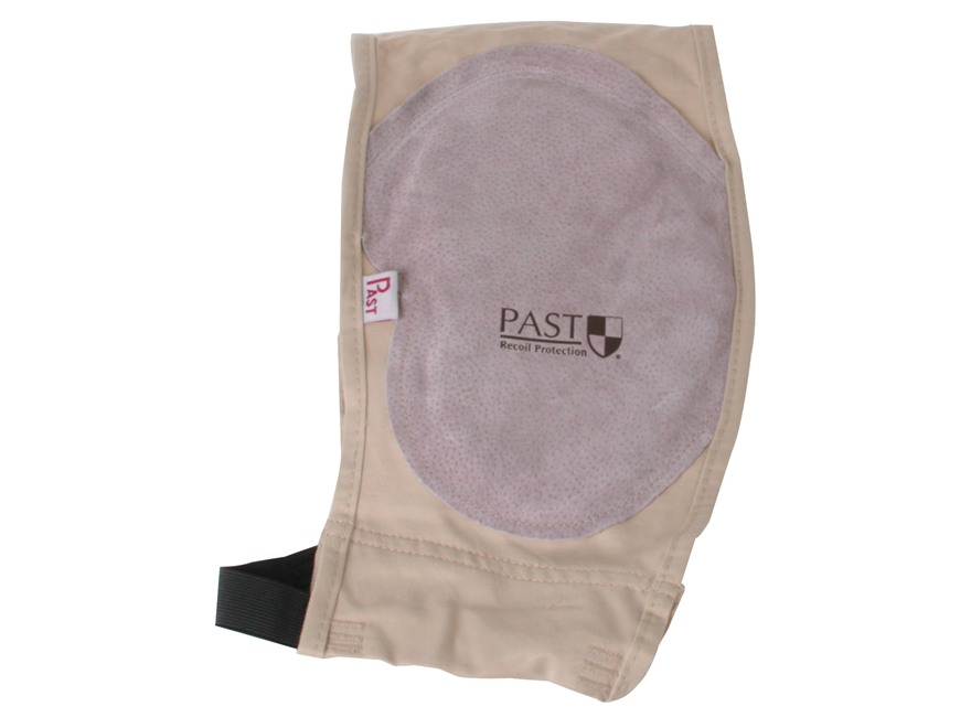 PAST Mag Plus Recoil Pad Shield Ambidextrous