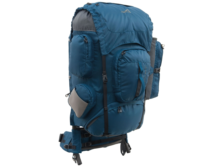 ALPS Mountaineering Bryce Frame Backpack Polyester Deep Sea