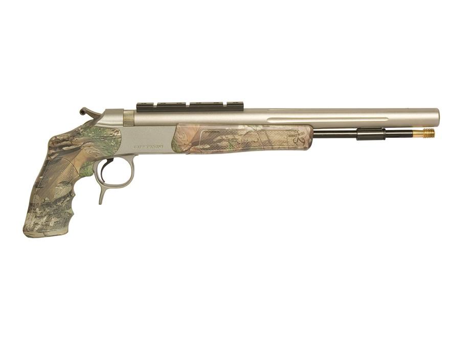 CVA Optima V2 Muzzleloading Pistol