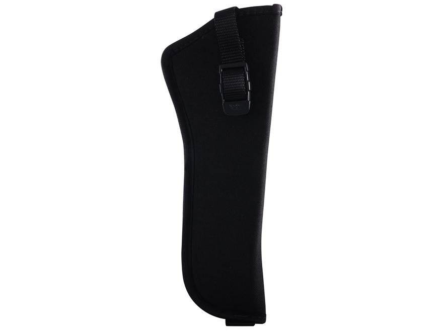 "GrovTec GT Belt Holster Right Hand with Thumb Break Size 19 for 8"" Barrel N-Frame Full ..."