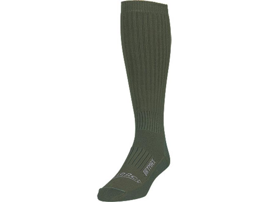 Danner Men's TFX Hot Weather DryMax Socks Synthetic Blend