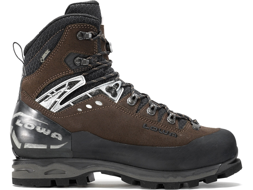"Lowa Mountain Expert GTX EVO 8"" Waterproof 200 Gram Insulated Hunting Boots Leather/Cor..."